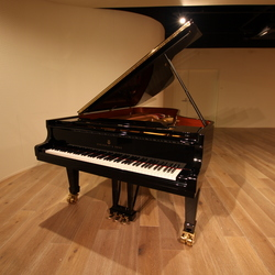 on Steinway & Sons C-227