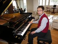 弾くたびに深みと透明感を増し、自分好みのピアノに進化する