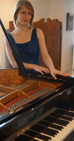 Fazioliの世界に関われた事を、ピアニストとして嬉しく思う