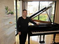 やっと現世に現れたトキメキを持ったピアノ
