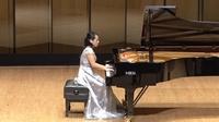 無限の宇宙を感じられたピアノFAZIOLI